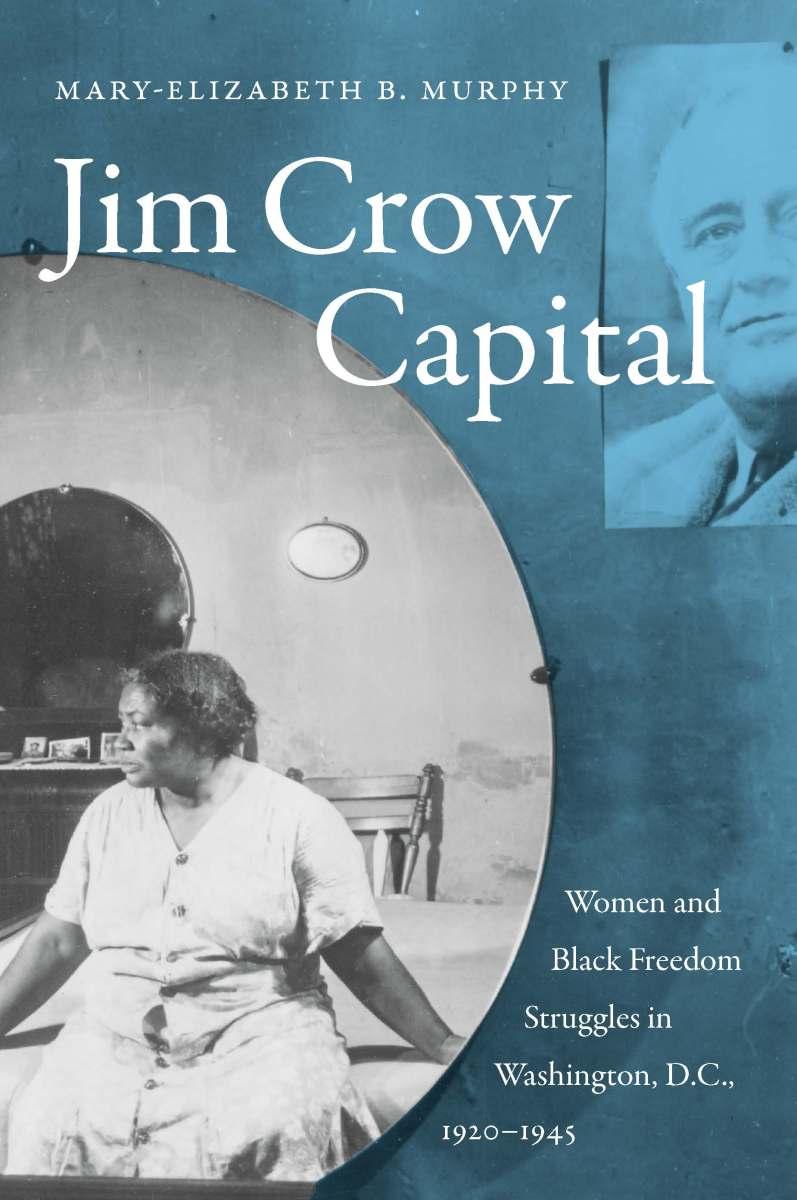 Jim Crow Capital
