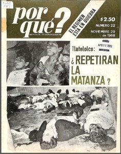 The second extra published after the October 2 massacre