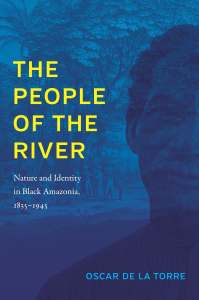 The People of the River by Oscar de la Torre
