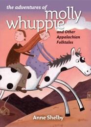 Adventures of Molly Whuppie