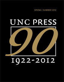 view UNC Press Spring/Summer 2012 catalog
