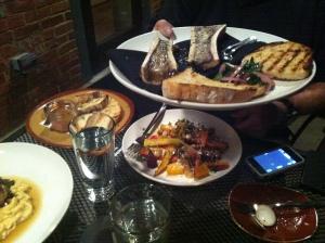 Lockeland Table delights us all