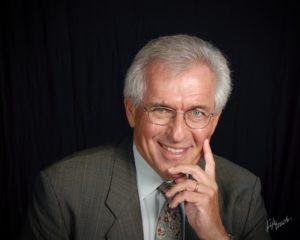 Dr. Norin Hadler, author of The Citizen Patient