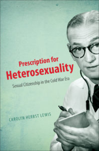 Prescription for Heterosexuality by Carolyn Lewis