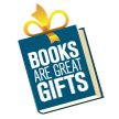 Books are Great Gifts