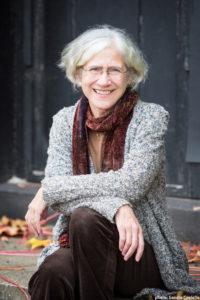 Patricia Appelbaum author photo