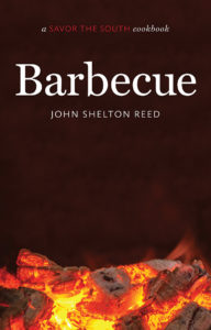 Barbecue: a Savor the South® cookbook, by John Shelton Reed