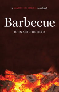 Barbecue Cover Photo