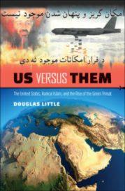 Cover image of Us Versus Them