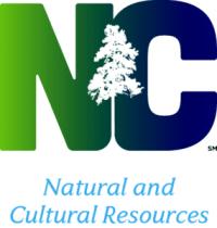 NCDNCR logo