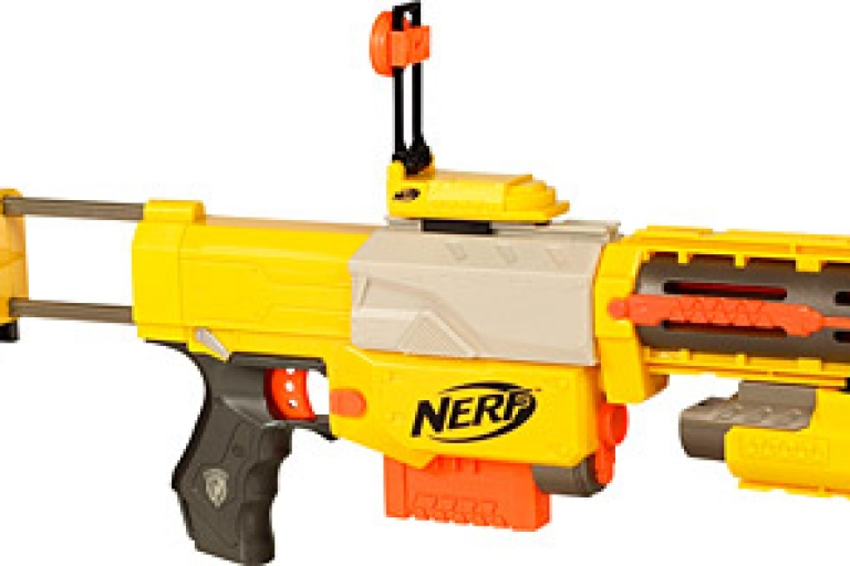 Nerf Uncrate