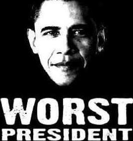 Worst Obama