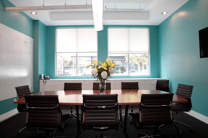 6 LA Coworking Spaces To Collaborate And Create At Built