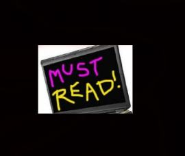 mustread