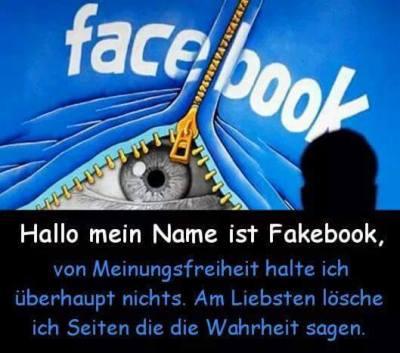 fcebookzensur