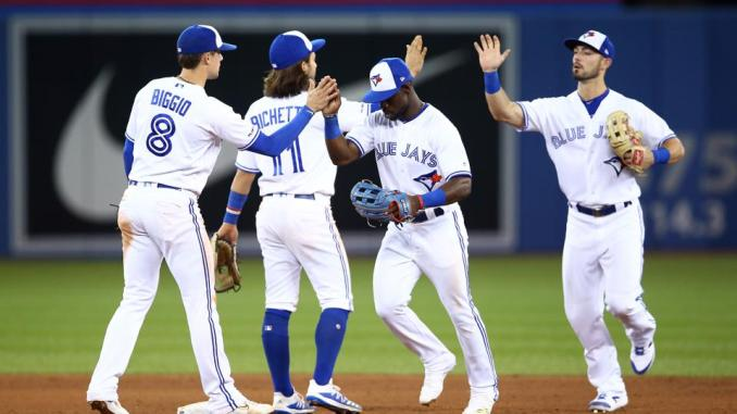 Are The Toronto Blue Jays The Up And Coming Underdogs Of The AL East?
