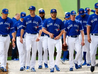 Uncut MLB Season Preview: Toronto Blue Jays