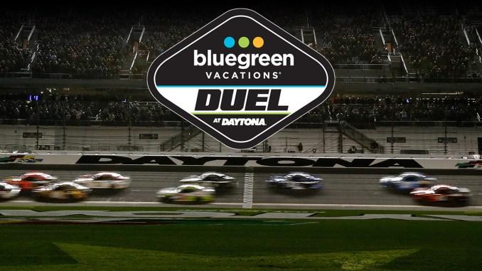 NASCAR Cup Series Duels At Daytona Preview