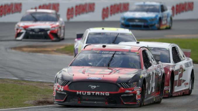 Daytona Road Course Preview