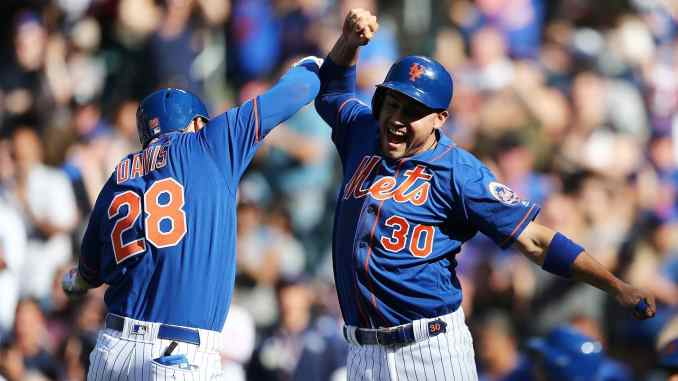 Uncut MLB Season Preview: New York Mets