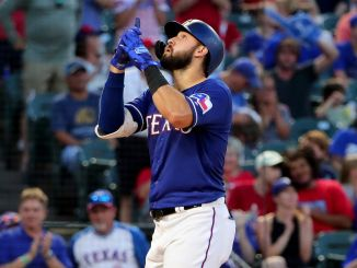 Uncut MLB Season Preview: Texas Rangers