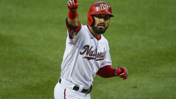 Uncut MLB Season Preview: Washington Nationals