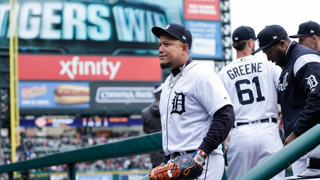 Uncut MLB Season Preview: Detroit Tigers