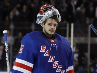 Looking At The NHL's Calder Trophy Race