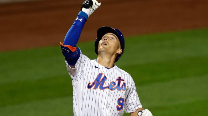 Brandon Nimmo: The Most Underrated Player in Baseball