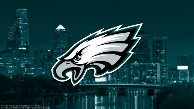 It's Rebuild Time For The Eagles