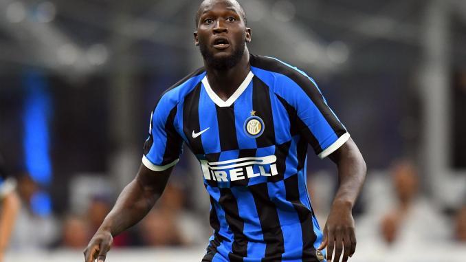 Top Five Strikers In World Soccer