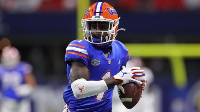 5 Surprise Moves From The NFL Draft