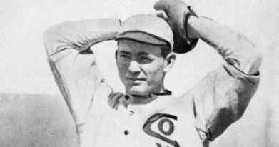 Top Ten No-Hitters in MLB History
