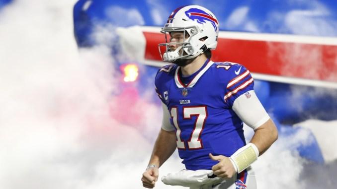 Quarterback Rankings Going Into 2021