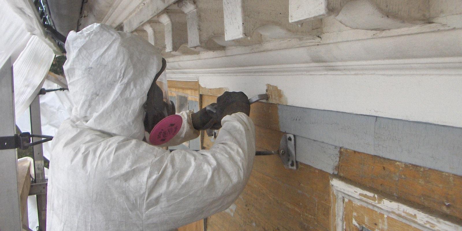 Lead-Based Paint Training