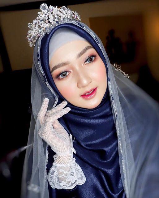 make up pengantin