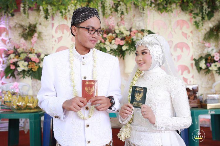 ayat tentang pernikahan
