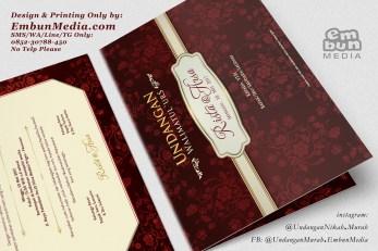 Undangan Murah Meriah Cantik 085230788450 Embun Media (1)