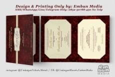 Undangan Murah Meriah Cantik 085230788450 Embun Media (4)