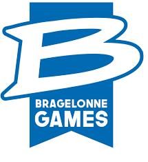 Prochaines sorties: Bragelonne Games