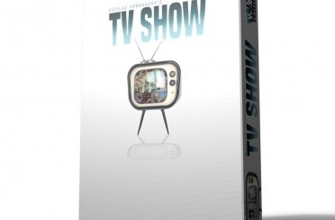 [Test] TV Show