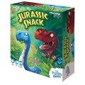 [Test] Jurassic Snack