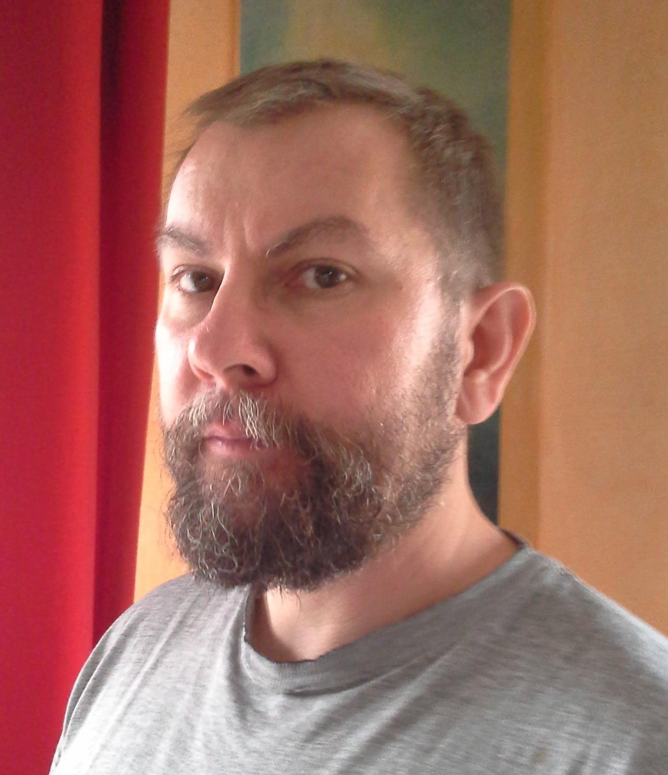 Fabrice Weiss