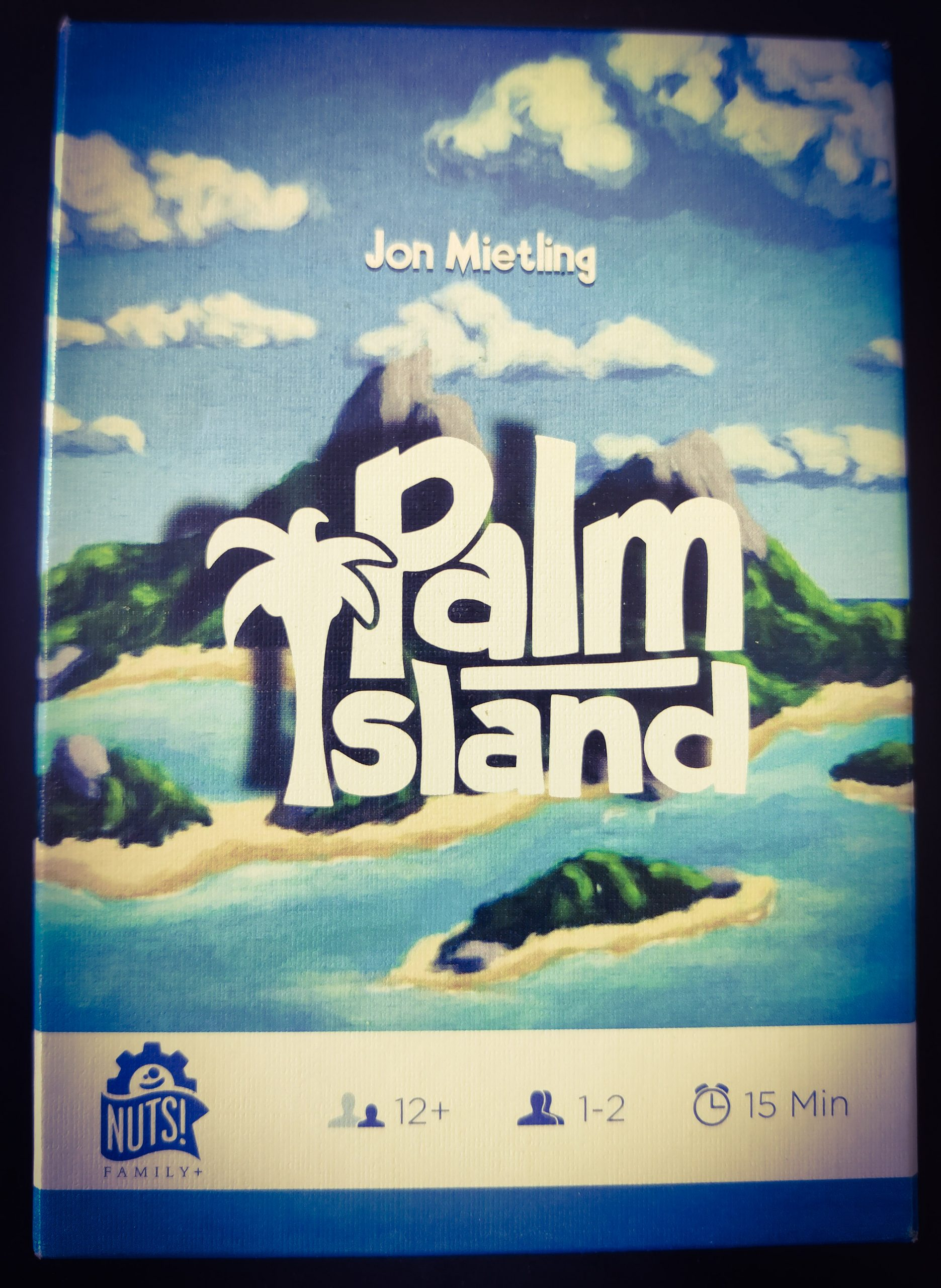 plam island