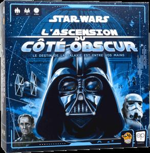 Sortie: Star Wars : L'Ascension Du Coté Obscur