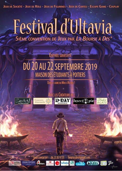 Festival: Festival d'Ultavia