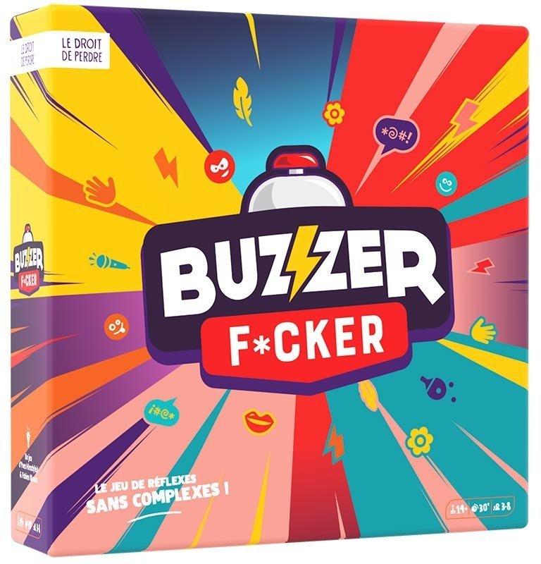 Chronique: Buzzer F*cker