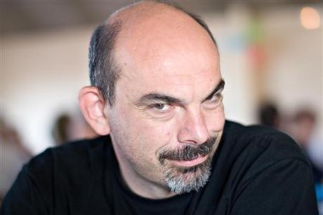 Johan Benvenuto