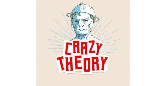 Crazy Théory. On nous ment ! La vérité doit éclater !