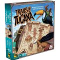 Trails of Tucana, le flip n' write exotique